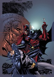 batman 691