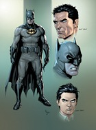 earth one batman