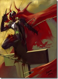 SPAWN_by_JenZee