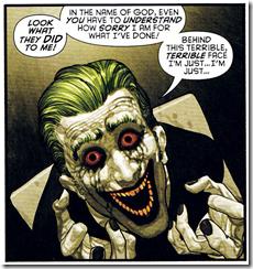 joker wonder